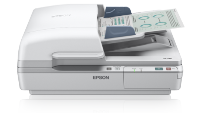 Epson WorkForce DS-6500N Document Scanner | Free Delivery | www.bmisolutions.co.uk
